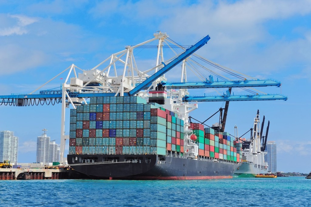 PORT OF MIAMI | OCEAN FREIGHT CONSOLIDATION | INTERNATIONAL FREIGHT FORWARDING |
