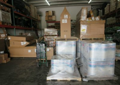Warehousing and Distribution in Miami 9